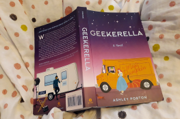 Ashley Poston: Geekerella